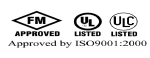 Approved by ISO9001:2000